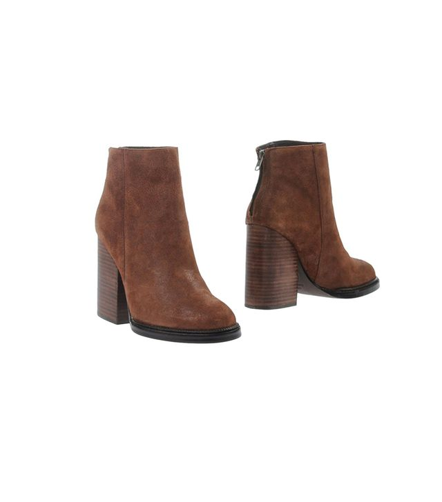 Ash Ankle Boots
