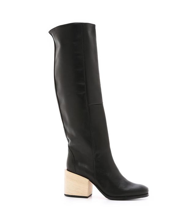 Rachel Comey Fisk Knee Boots