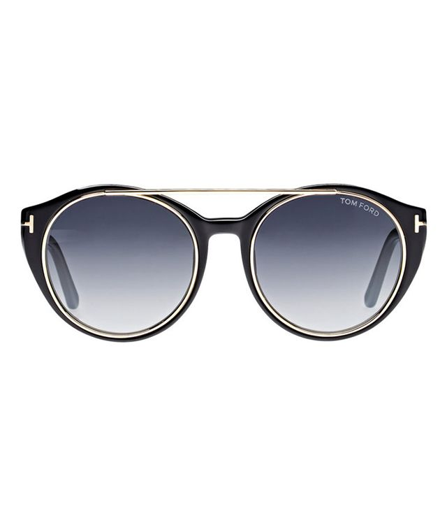 Tom Ford Joan Sunglasses