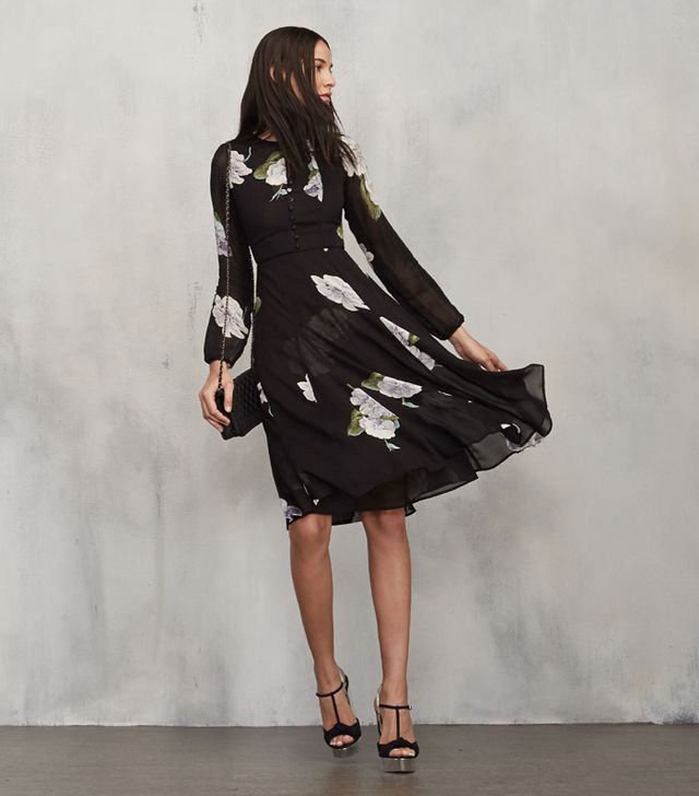 Reformation Haneli Dress