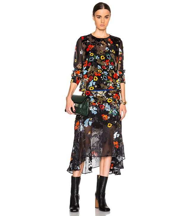 Preen by Thornton Bregazzi Lambert Dress