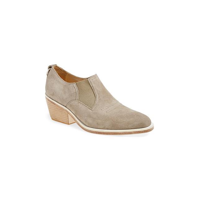 rag & bone Finlay Short Western Boot