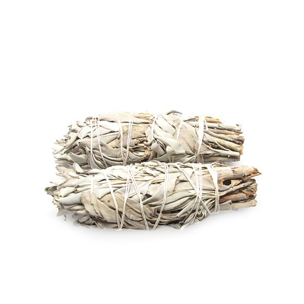 Tom's Incense White Sage Smudge Sticks
