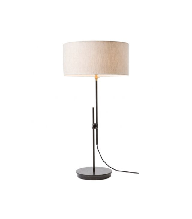 Workstead Shaded Table Lamp