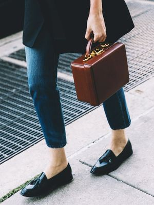 The Only Shoes You Need to Add to Your Closet This Fall