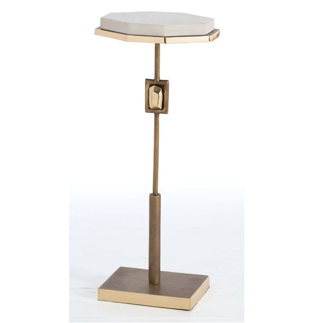 Jay Jeffers for Arteriors Fitzgerald Accent Table