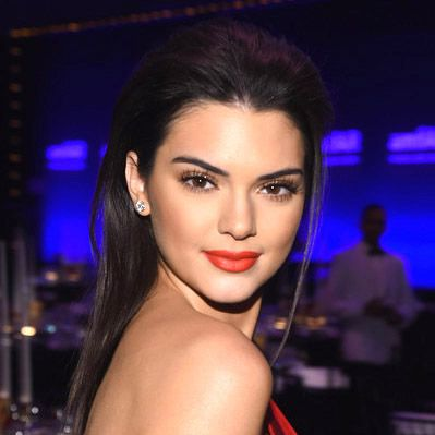See Kendall Jenner's First-Ever Campaign from 2009