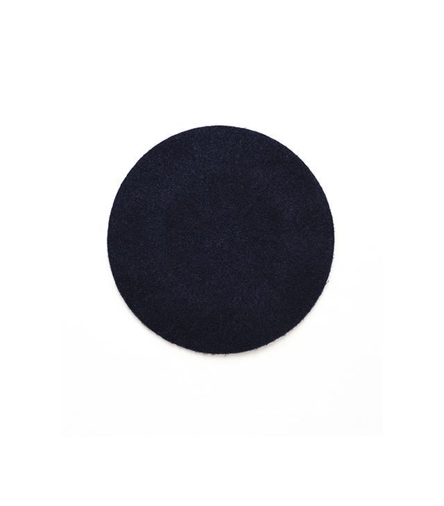 Zara Round Beret