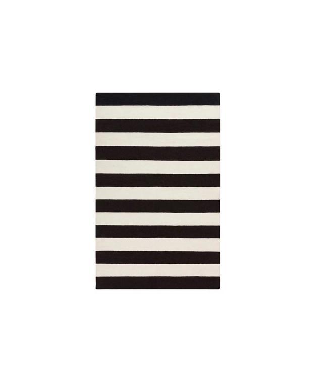 Hermes Flat-Weave Rug