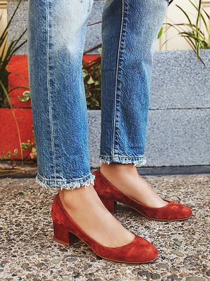#TuesdayShoesday: 9 On-Trend Fall Shoes