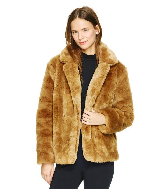 Sunday Best Mortimer Coat