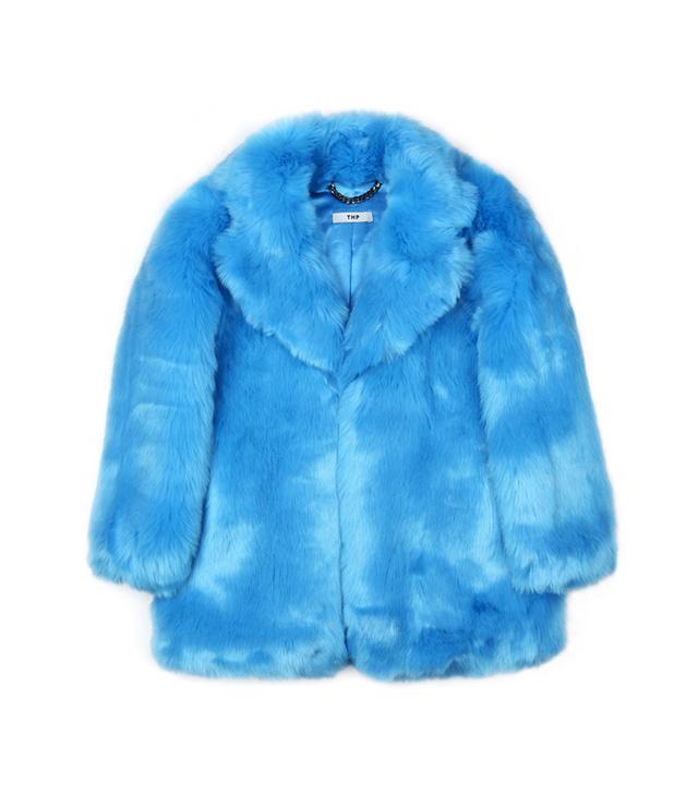 THP Cookie Blue Peacoat