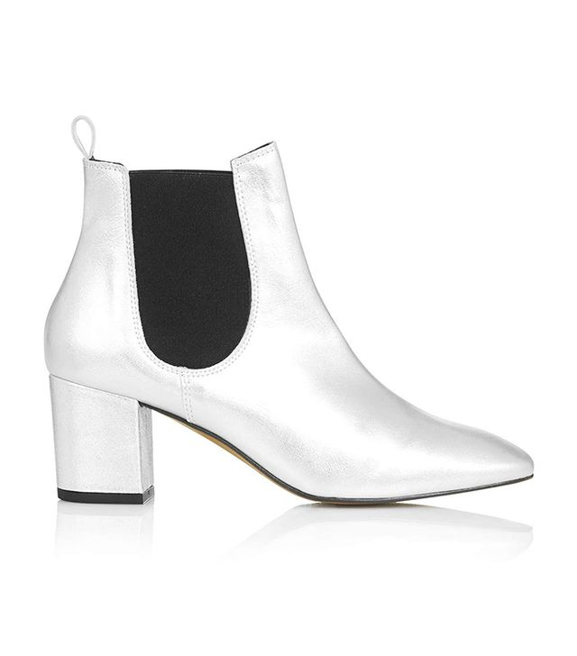 Topshop Mary Boots