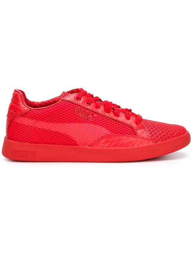 Puma x Solange Match Sneakers