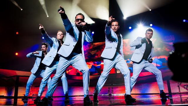 Stop the Presses: The Backstreet Boys Might Tour With the Spice Girls