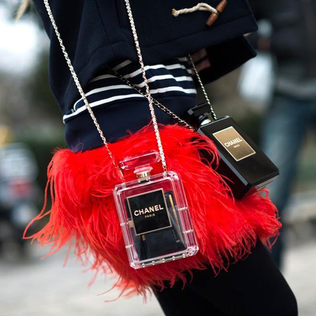 A Sneak Peek at London's Major New Chanel Exhibit