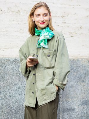 5-Second Outfit Tweaks That'll Get You Noticed