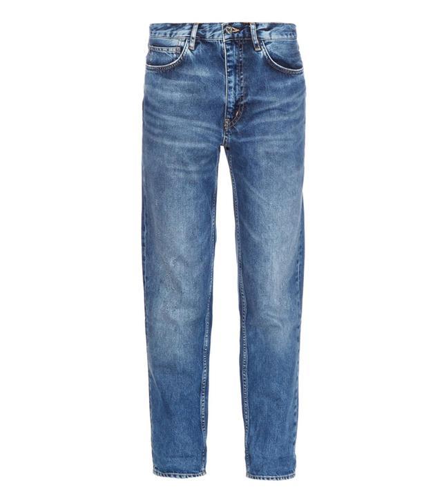 MiH Linda High-Rise Boyfriend Jeans