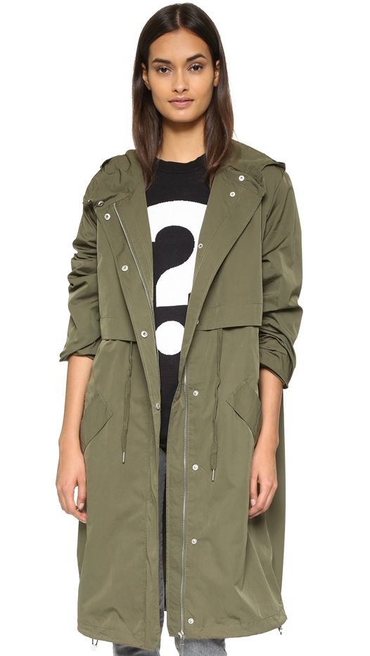 ElevenParis Push Jacket