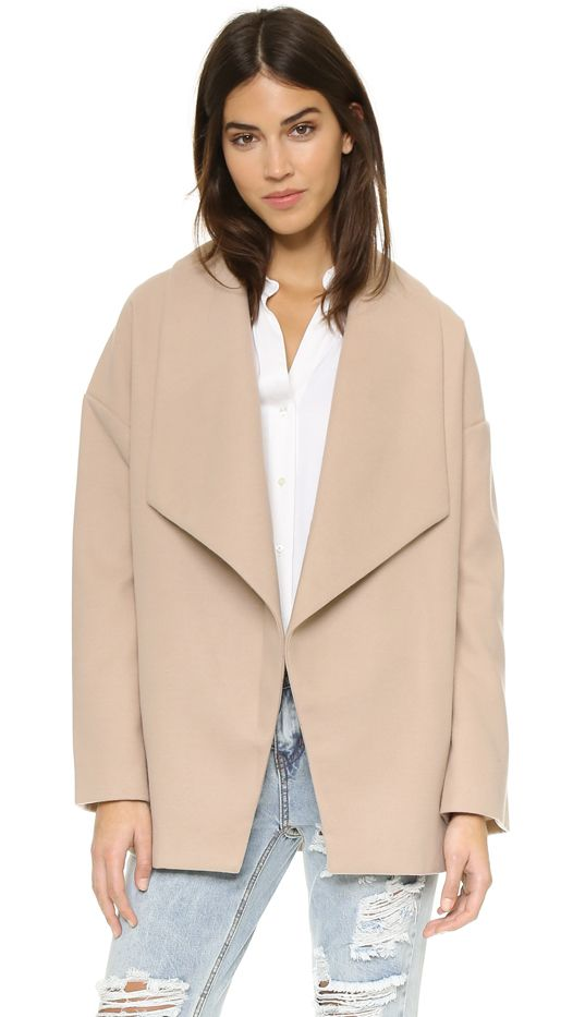 The Jetset Diaries Omar Jacket