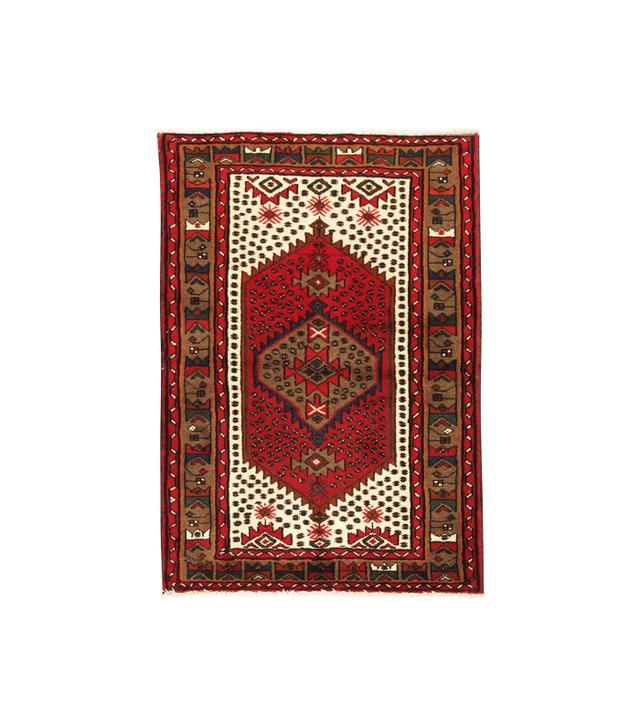 Chairish Persian Hamadan Rug