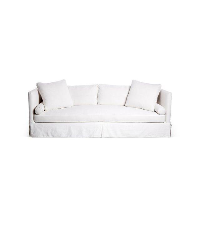 One Kings Lane Oliver Slipcover Sofa