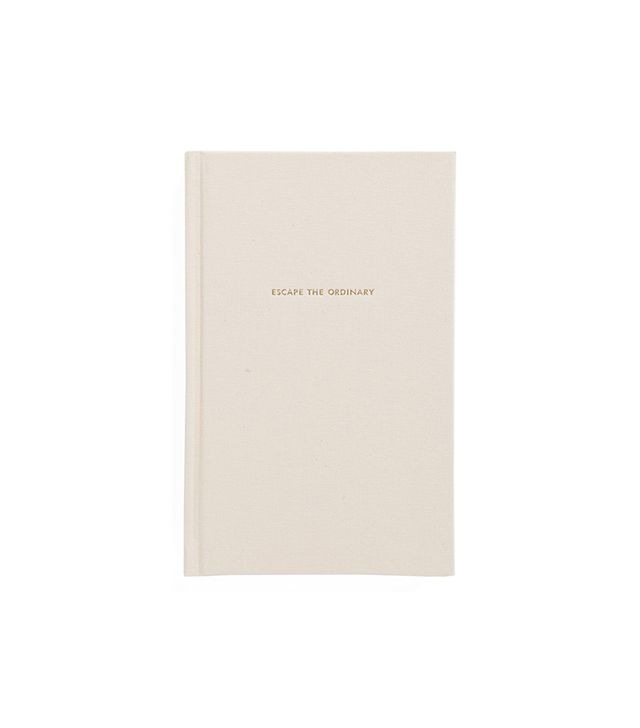 Kate Spade New York Escape the Ordinary Journal