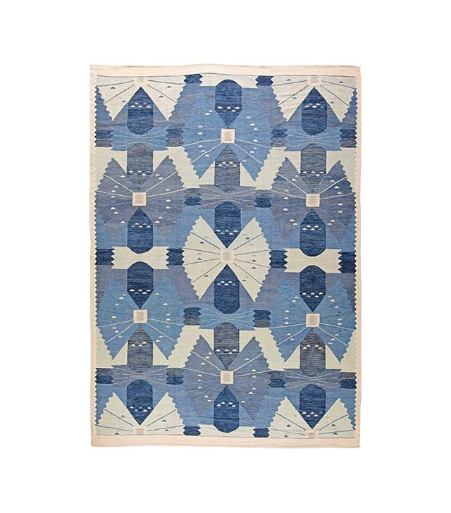 Doris Leslie Blau Swedish Rug
