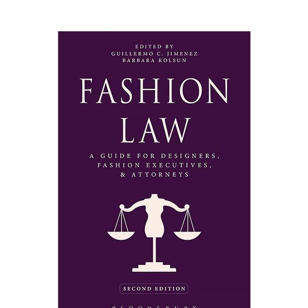 Guillermo C. Jimenez Fashion Law