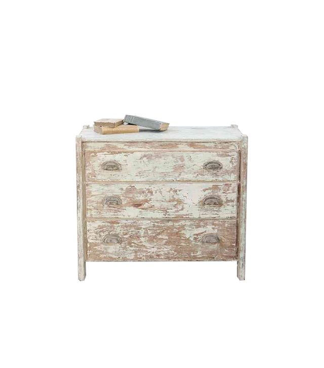Shabby Chic Couture Dresser