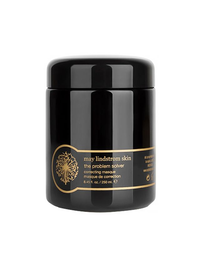 Reviewed: May Lindstrom The Problem Solver Correcting Masque
