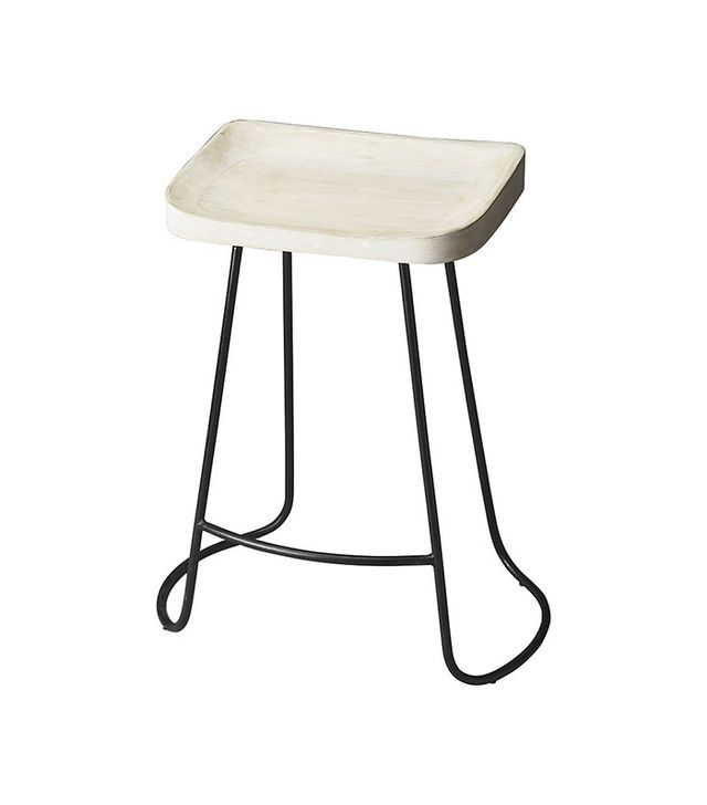 Dot & Bo Tyler Backless Bar Stool