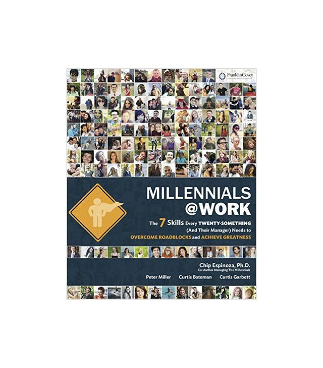 Millennials@Work by Chip Espinoza