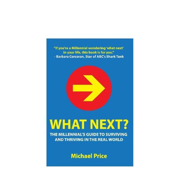 Michael Price What Next?