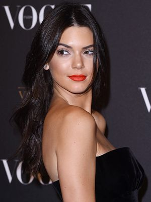 Let Kendall Jenner's London Look Inspire Your Halloween Costume