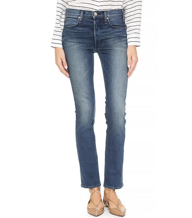 McGuire Denim Valleta Straight Jeans