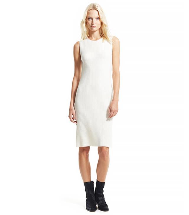 Theory Jevette T-Dress