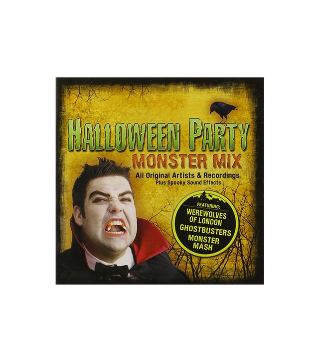 Somerset Halloween Party Monster Mix