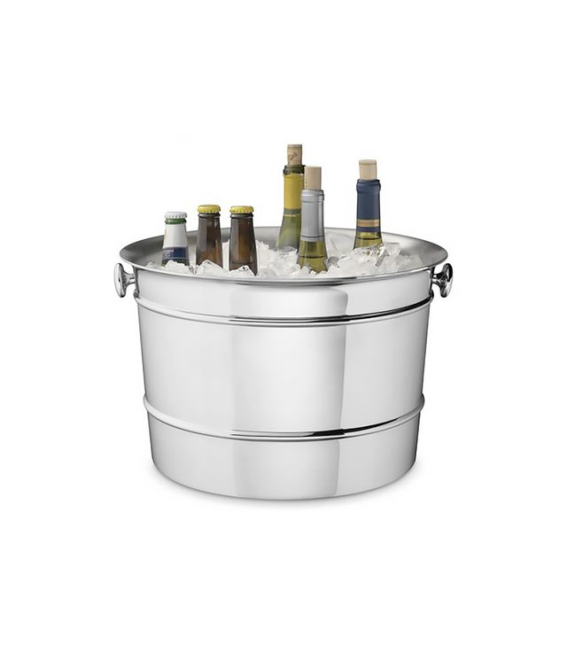 Williams-Sonoma Stainless-Steel Beverage Bucket