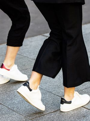 The Customizable Sneakers All the Cool Girls Will Want