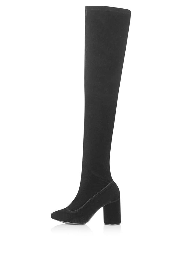 Topshop Private Limited Edition Boots