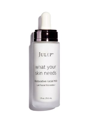 Exclusive: Julep's New Facial Milk Wants to Replace Your Face Oil