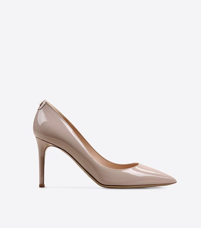 Valentino Valentino Pumps with Stud Detail