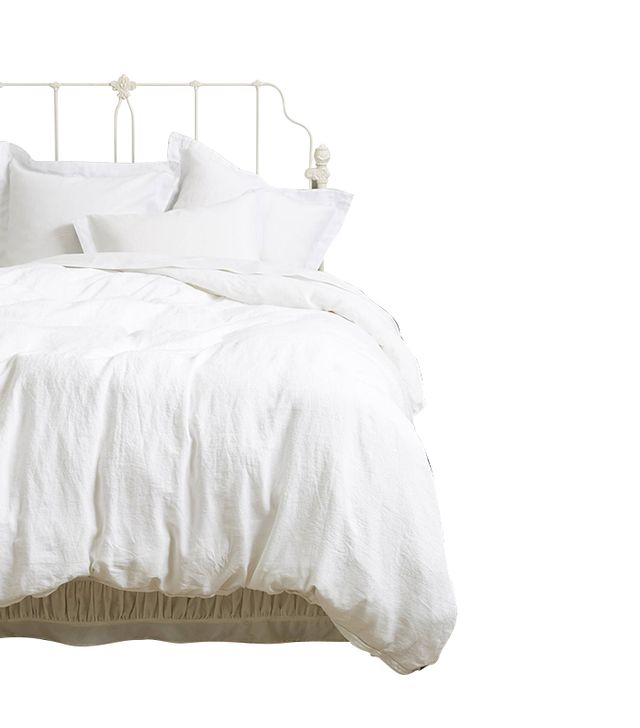 Anthropologie Duvet