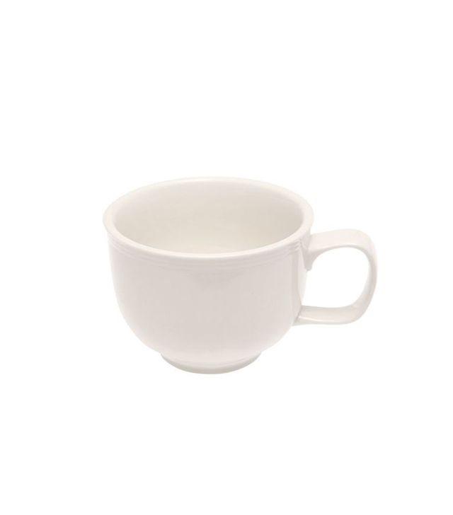 Fishs Eddy Coffee Cup
