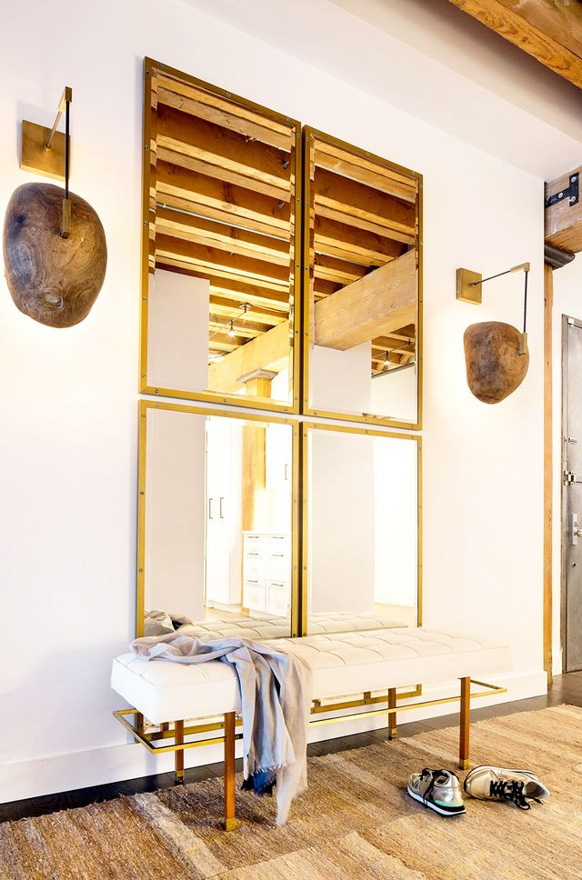 Use Brass as a Neutral
