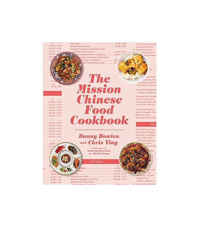 Danny Bowien The Mission Chinese Food Cookbook