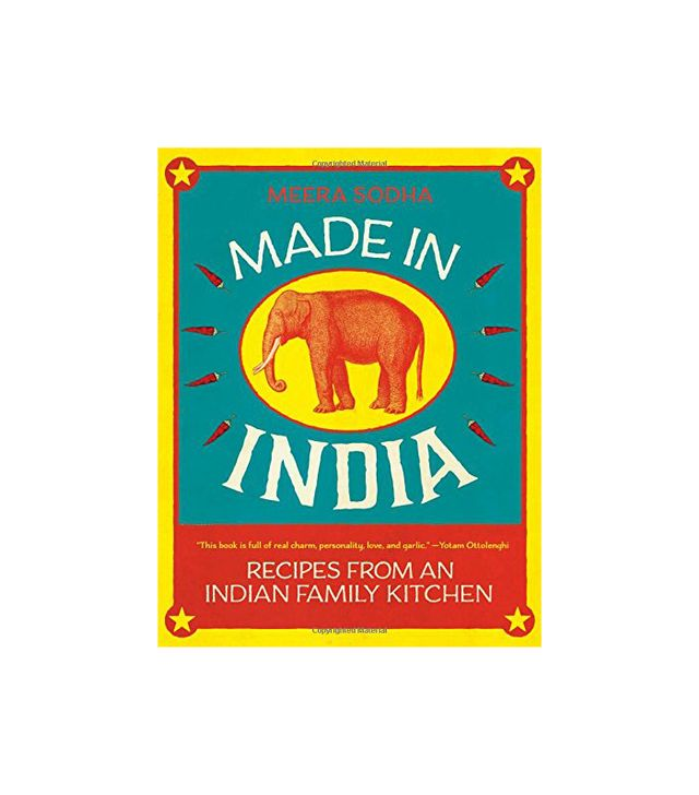 Meera Sodha Made in India