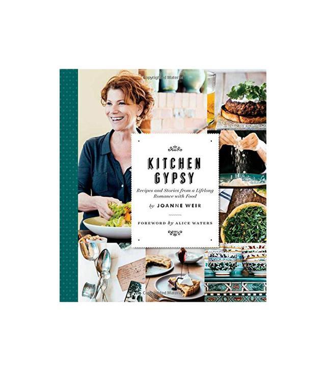 Joanne Weir Kitchen Gypsy
