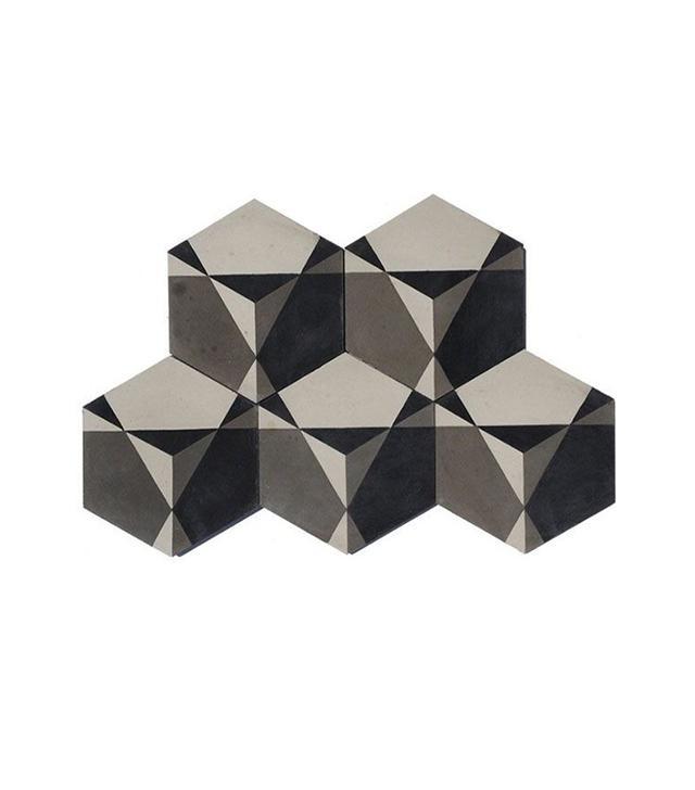 Cement Tile Shop Shapes Collection Tile